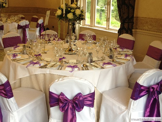 Purple Rose Events - Gallery24